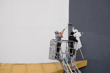 Exterior Painting painters